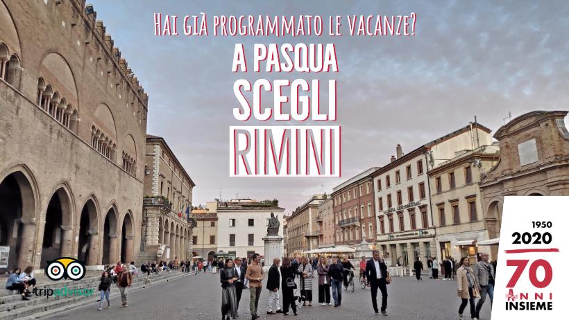 pasqua 2020 Rimini